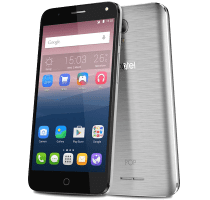 Alcatel Pop 4 Grey SIM Free Deals