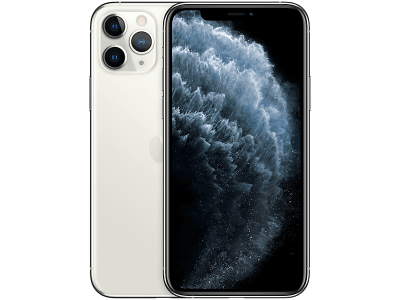 Apple iPhone 11 Pro Max 256GB Silver on Vodafone £34 (24 months)
