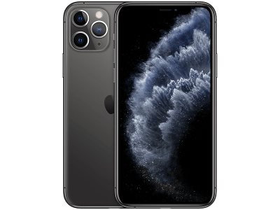 Apple iPhone 11 Pro Max on Three