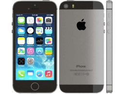 Apple iPhone 5S on EE £25.99 (24m) Contract Tariff Plan
