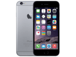 Apple iPhone 6 64GB with Cashback by Redemption