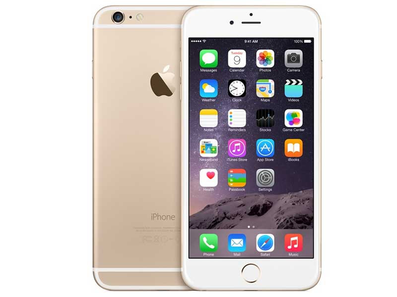 best deal on iphone 6 apple iphone 6 plus 64gb gold compare best deals amp offers 16641