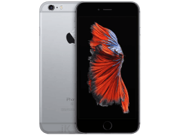 Apple iPhone 6S 128GB on GiffGaff £31.13 (18m) Contract Tariff Plan