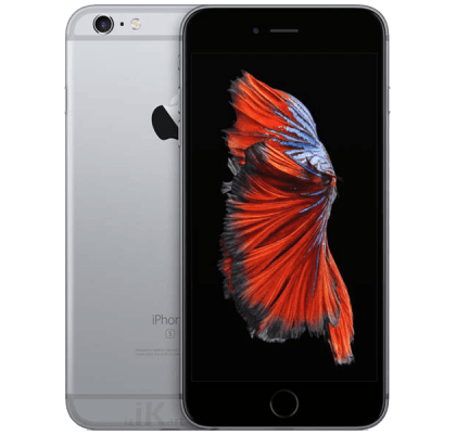 Apple iPhone 6S PAYG