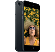 Apple iPhone 7 128GB with Television