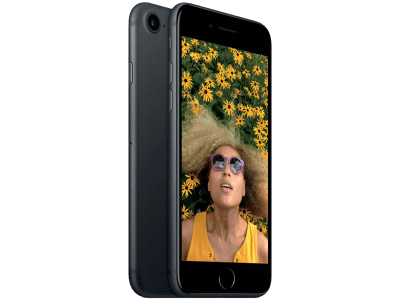 Apple iPhone 7 128GB with Amazon Echo Dot