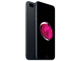 Apple iPhone 7 Plus 128GB on GiffGaff £54.37 (18m) Contract Tariff Plan
