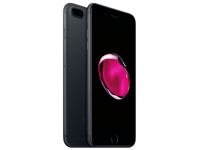 Apple iPhone 7 Plus 128GB with Laptop
