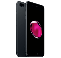 Apple iPhone 7 Plus 256GB on O2