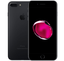 Apple iPhone 7 Plus with Amazon Echo Dot