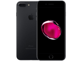 Apple iPhone 7 Plus on O2 £37 (24m) Contract Tariff Plan