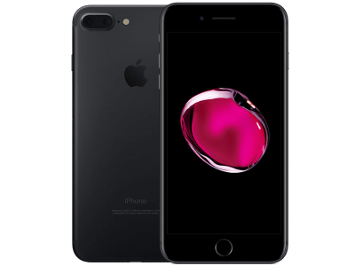 Apple iPhone 7 Plus with Media Streaming Devices