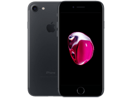 Apple iPhone 7 with Cashback