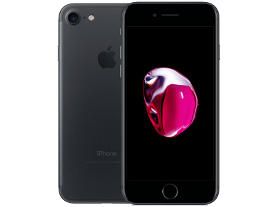Apple iPhone 7 with Nintendo Switch Grey