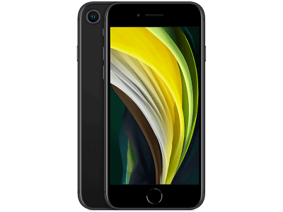 Apple iPhone SE 256GB on EE £28 (24 months)
