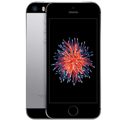 Apple iPhone SE contracts