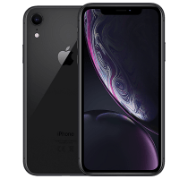 Apple iPhone XR with iPad and Tablet