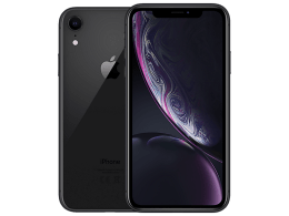 Apple iPhone XR on Three £55 (24m) Contract Tariff Plan