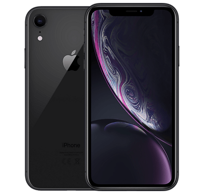 Apple iPhone XR upgrade