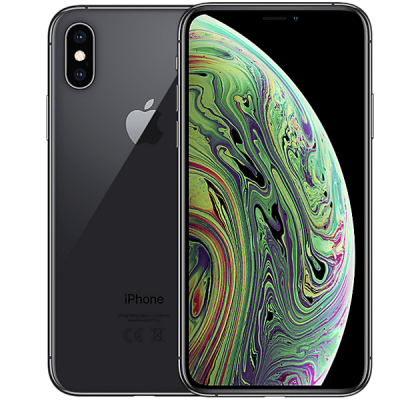 Apple iPhone XS Max contracts