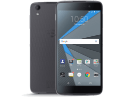 Blackberry DTEK50 on EE Network & Price Plans