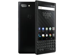 Blackberry Key2 on O2 Network & Price Plans