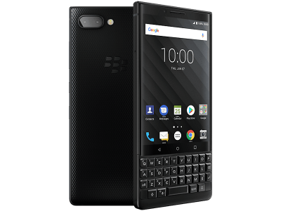 Blackberry Key2 on Vodafone