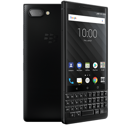Blackberry Key2 Upgrade