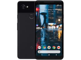 Google Pixel 2 XL 128GB on O2 Network & Price Plans