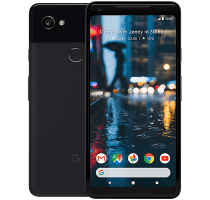 Google Pixel 2 XL on O2