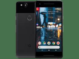 Google Pixel 2 on EE £48 (24m) Contract Tariff Plan