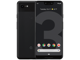 Google Pixel 3 XL on Three £38 (24m) Contract Tariff Plan
