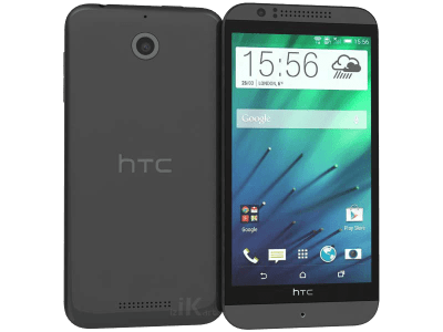 HTC Desire 510 Grey SIM Free Deals