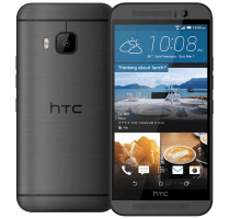 HTC One M9 on O2