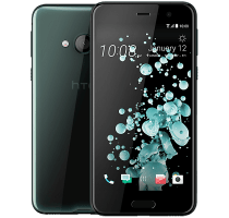 HTC U Play with Alcatel Pixi 3