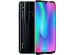 Huawei Honor 10 Lite on O2 £30 (24m) Contract Tariff Plan