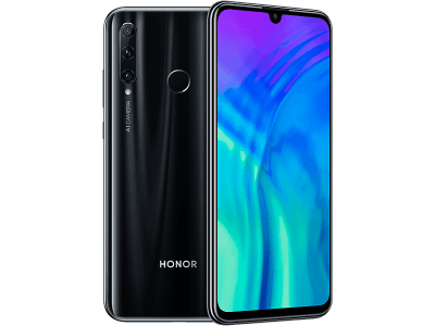 Huawei Honor 20 lite on EE