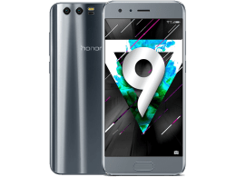 Honor 9 with Guaranteed Cashback