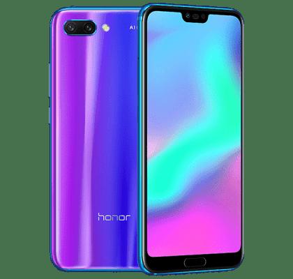 Huawei Honor 10 Blue sim free