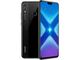 Huawei Honor 8X on Vodafone £50 (24m) Contract Tariff Plan