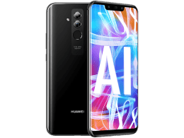 Huawei Mate 20 Lite on Vodafone £25 (24m) Contract Tariff Plan