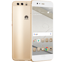 Huawei P10 Plus Gold on 24 Months Contract