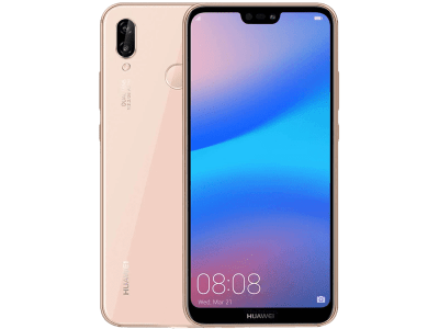 Huawei P20 Lite Pink on Three £36 (24 months)