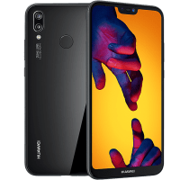 Huawei P20 Lite with iPad and Tablet