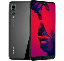 Huawei P20 Pro with Utilities