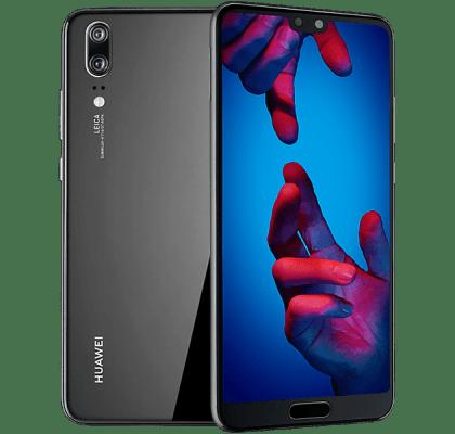Huawei P20 payg