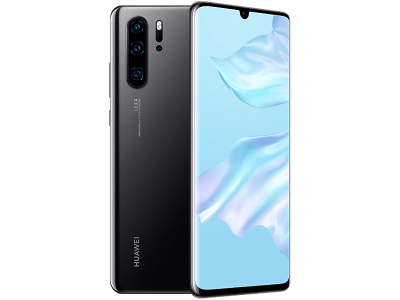 Huawei P30 Pro 128GB with Line Rental Redemption