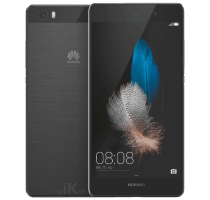 Huawei P8 Lite on iDMobile