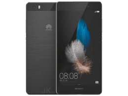 Huawei P8 Lite on EE £0 (0m) PAYG Tariff Plan
