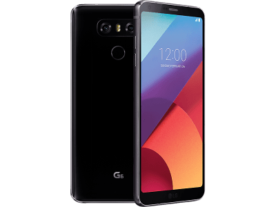 LG G6 with Cashback by Redemption